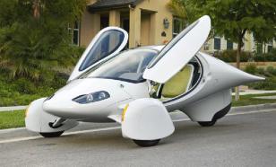 """Берегись электромобиля: Европа переходит на """"зеленые"""" авто"""
