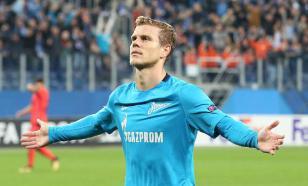 Кокорин рассказал об ужасном поведении Роналду в матче против России