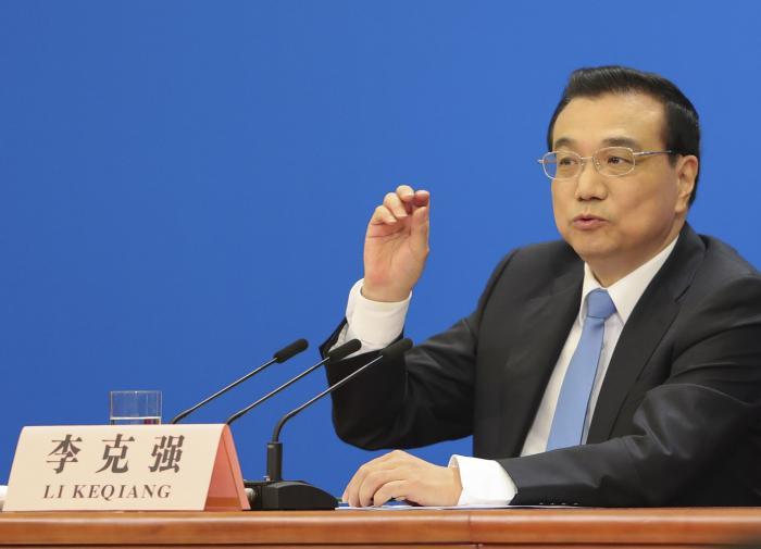 Ли Кэцян: КНР готов по-максимуму вложиться в восстановление экономики