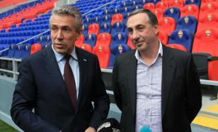 Матч за Суперкубок России смогут посетить 7 тыс. зрителей