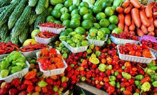 В Оренбуржье пытались ввезти 90 тонн опасных овощей и фруктов