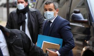 В Россию приедет министр внутренних дел Франции