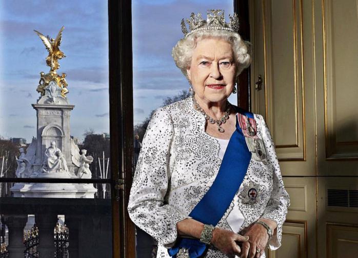 Названа возможная дата встречи Елизаветы II и Джо Байдена