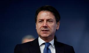 """Лидер """"Живой Италии"""" Ренци не поддержал Конте на посту премьера"""