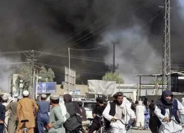 Эксперт рассказал, как Байден отомстит за гибель 13 солдат в Афганистане