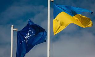 Украина - член НАТО: Зеленский рассказал о мечте Байдена