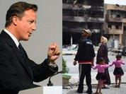 Британские военные не справляются с Ливией