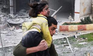 """Пыточные """"умеренных"""" в Алеппо поражают жестокостью"""