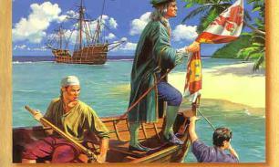 В Лос-Анджелесе развенчали Колумба