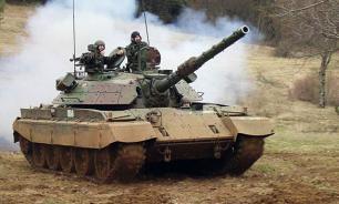 Элитные войска Словении провалили тест НАТО