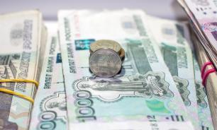 Глава минэкономразвития: рублю угрожают внешние факторы