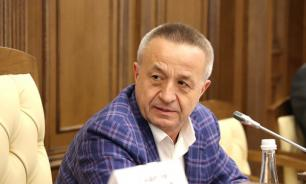 Глава парламента Белгородской области досрочно покидает пост