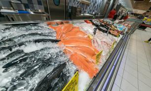 Россияне потребляют рыбы на четверть меньше нормы минздрава