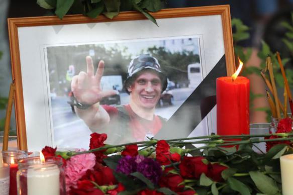 Армения освободила главного подозреваемого в убийстве Никиты Белянкина