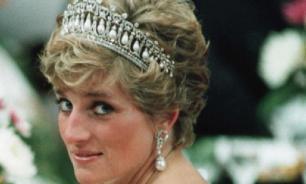 Платье принцессы Дианы выставлено на продажу за $452 тыс.