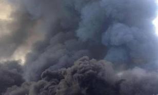 От взрыва в Дамаске пострадали люди