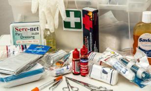 Врач перечислила необходимые лекарства для домашней аптечки
