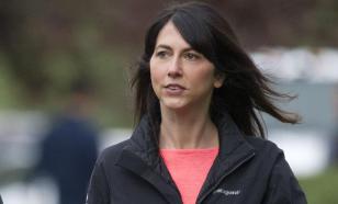 Бывшая жена основателя Amazon заработала 5,7 млрд за неделю
