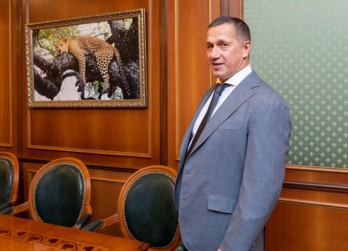 В развитие ДФО будет вложено два триллиона рублей