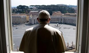 Папа Римский призвал Армению и Азербайджан к миру