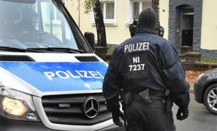 29 немецких полицейских уволены из-за обмена нацистским контентом