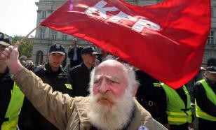 Современные компартии Европы – это буржуазные партии