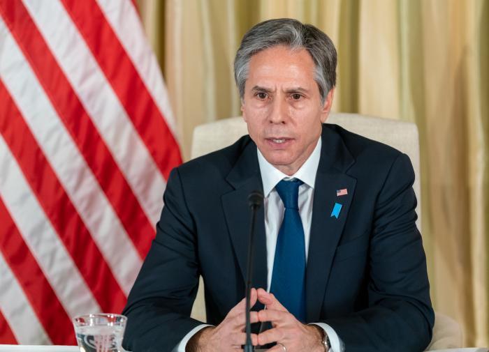 """Надо бы """"восстановить демократию"""": Блинкен высказался о ситуации в Мьянме"""