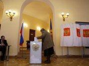 Выборы: все в руках коммунистов?