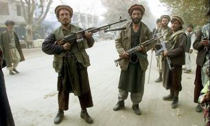 Источник нестабильности Афганистана - США