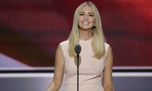Дочь Трампа с мужем идут в политику: Чего ждать миру?