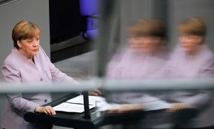 Опрос: Ангела Меркель может остаться на посту канцлера Германии