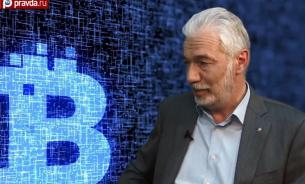 """""""Про блокчейн пишут люди, которые не понимают его смысла"""" - Игорь Голдовский"""
