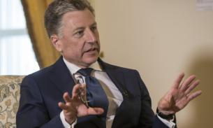Волкер надеется на равнодушие России к членству Украины в НАТО