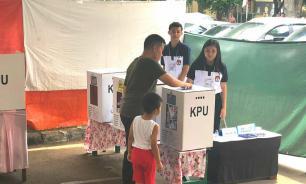 Более 50 представителей ЦИК Индонезии умерли от переутомления при подсчете голосов