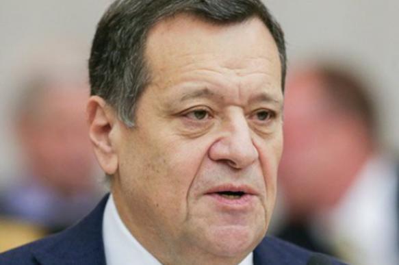Депутат Госдумы Макаров раскритиковал министра Орешкина за недостаточную защиту бизнеса