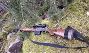 25-летний житель Сыктывкара расстрелял своего дядю из ружья