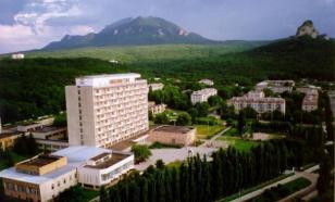 В Железноводске построят санаторий на 350 мест