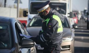 Томскую область закрыли для въезда и выезда