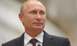 Путин рассказал о своём визите в Сирию