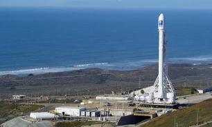 Falcon-9: Пиар не летает