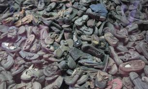 """Зиг Хайль"" в концлагере: Поляки посадили украинцев за непотребство"