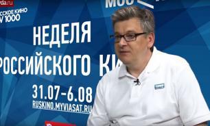 Сергей ЗОНЕНЛИХТ — о популяризации отечественного кинематографа