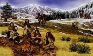 Неандерталец оказался не так уж и примитивен