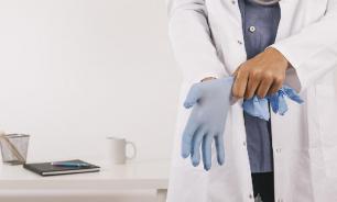 Травматолог из Омска пришел на работу в нетрезвом виде