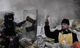 Украинский юрист: Майдан-2014 был переворотом