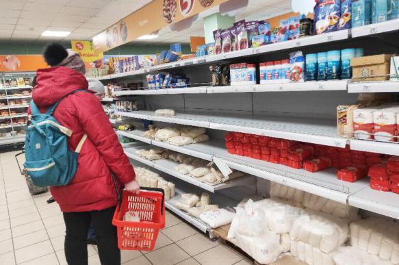Опубликованы советы по безопасному походу в магазин в условиях пандемии