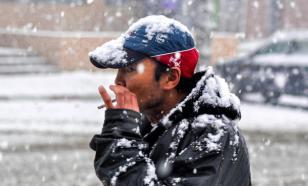 Во Франции обсудили теорию о пользе никотина против коронавируса