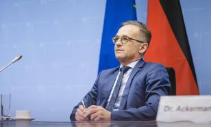 МИД Германии: между Берлином и Вашингтоном сложные отношения