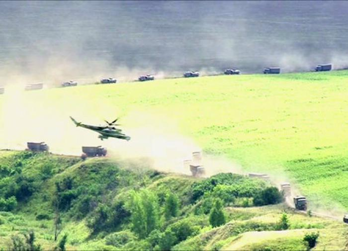 Чем закончится эскалация на российско-украинской границе