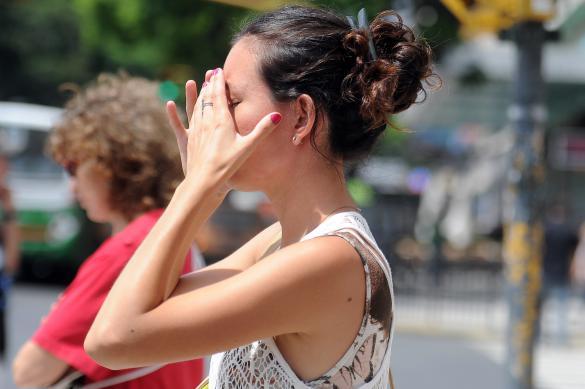 """Врач предупредил: жара летом """"опаснее коронавируса"""". Почему?"""